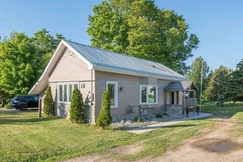 House for sale at 281 Main St Melancthon Ontario - MLS: X4496425
