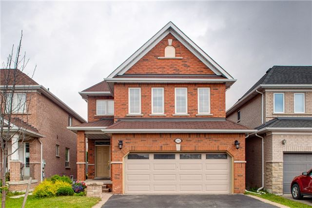 Removed: 281 Mcbride Crescent, Newmarket, ON - Removed on 2018-08-12 09:45:31