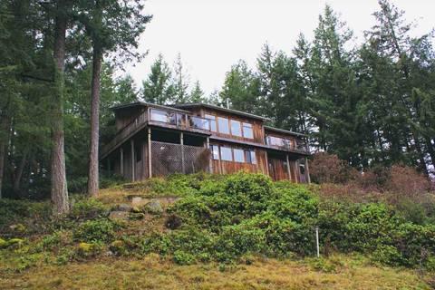 House for sale at 281 Meyer Rd Salt Spring Island British Columbia - MLS: R2425034