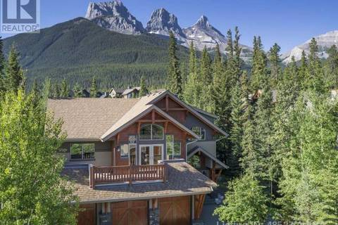 House for sale at 281 Miskow Cs Canmore Alberta - MLS: 48527