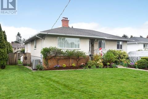 House for sale at 281 Nicola Pl Victoria British Columbia - MLS: 413181