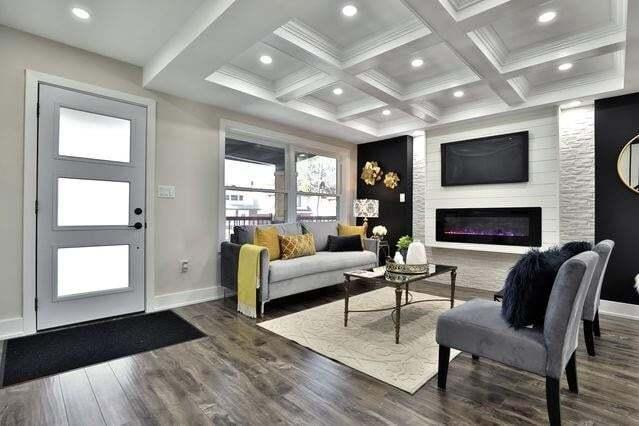 House for sale at 281 Ottawa St S Hamilton Ontario - MLS: H4088790