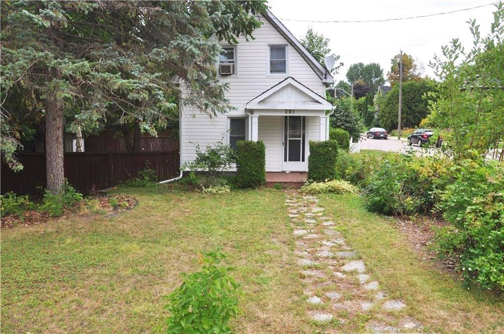House for sale at 281 Peter St Pembroke Ontario - MLS: 1166843