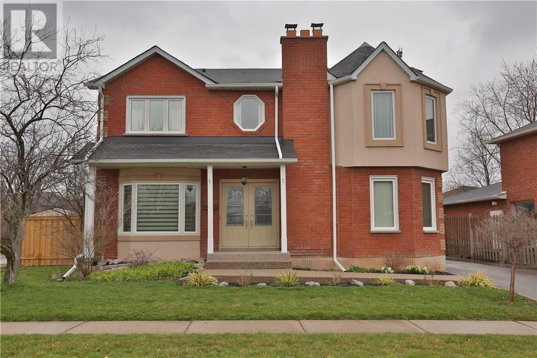 Sold: 281 Poole Drive, Oakville, ON