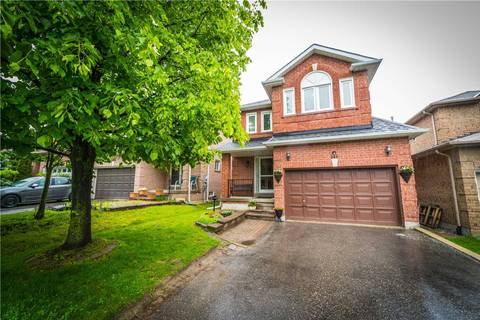 House for sale at 281 Rushbrook Dr Newmarket Ontario - MLS: N4485449