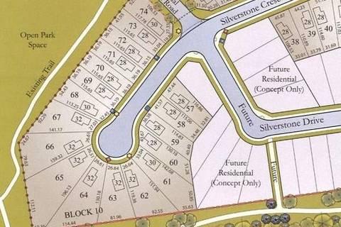 Home for sale at 281 Silverstone Cres Stony Plain Alberta - MLS: E4149179