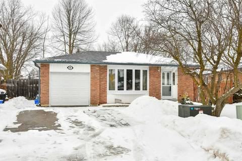 House for sale at 281 Tupper Blvd New Tecumseth Ontario - MLS: N4693619