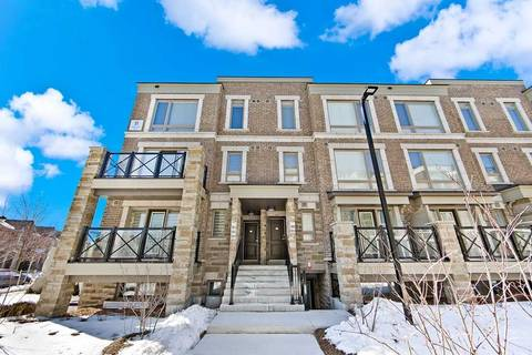 Condo for sale at 21 Westmeath Ln Unit 2810 Markham Ontario - MLS: N4730026