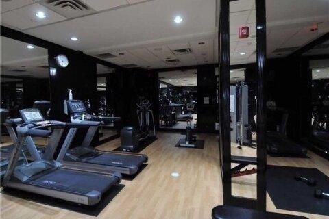 Apartment for rent at 310 Burnhamthorpe Rd Unit 2810 Mississauga Ontario - MLS: W4996322