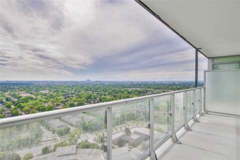 Condo for sale at 5180 Yonge St Unit 2810 Toronto Ontario - MLS: C4854866