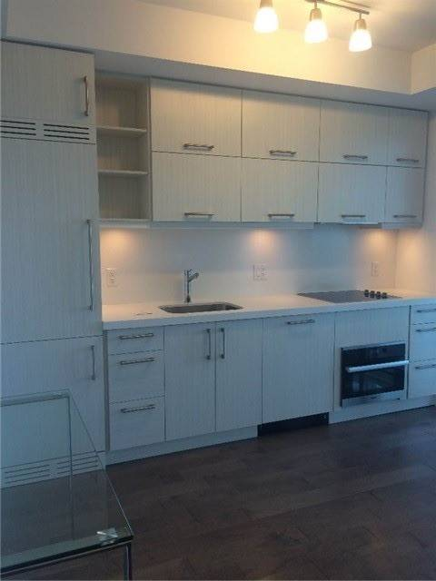 Apartment for rent at 65 St Mary St Unit 2810 Toronto Ontario - MLS: C4486916