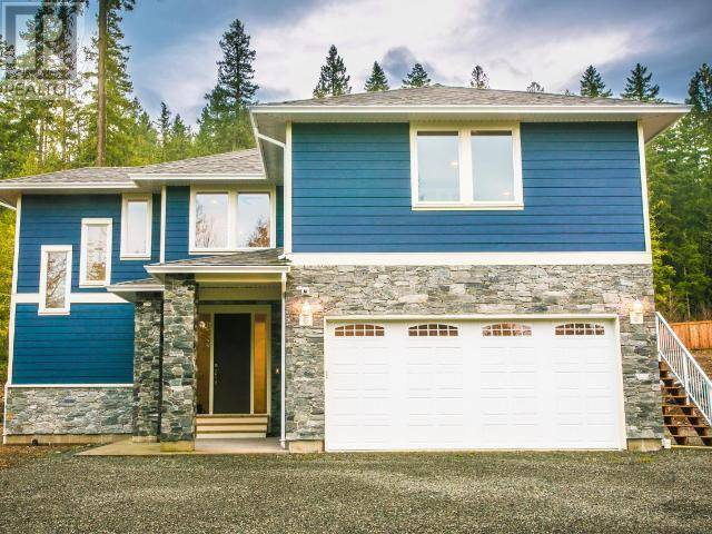 House for sale at 2810 Woodcroft Pl Shawnigan Lake British Columbia - MLS: 465496