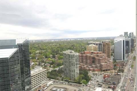 Apartment for rent at 2 Anndale Dr Unit 2811 Toronto Ontario - MLS: C4829174