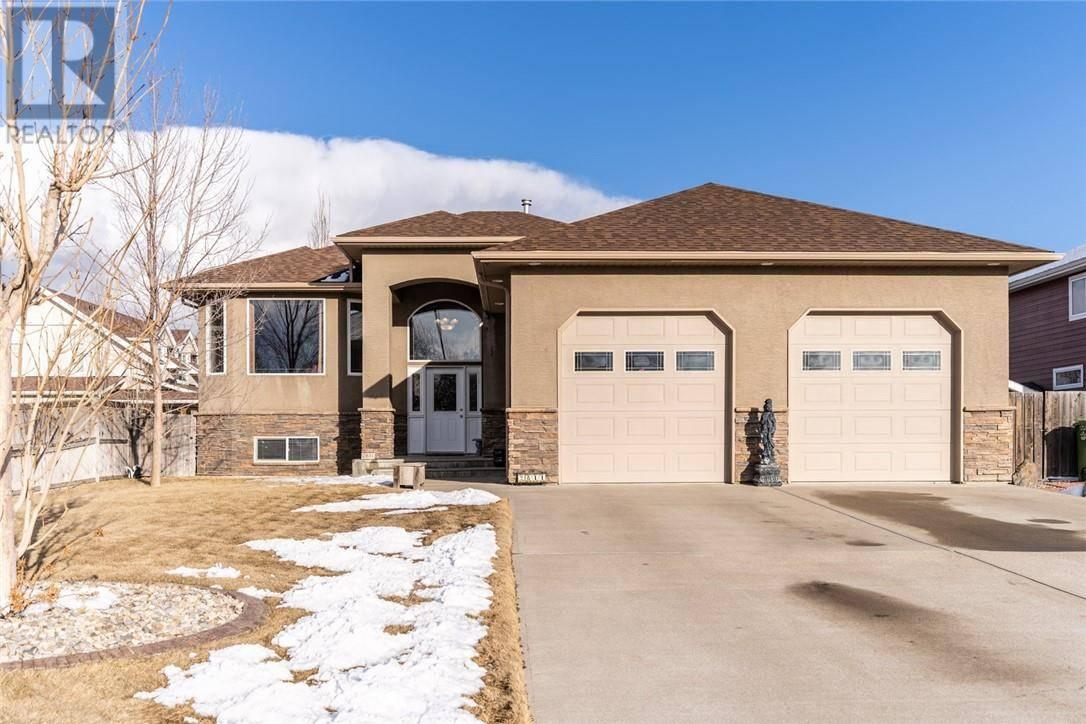 House for sale at 2811 23 St Coaldale Alberta - MLS: ld0190841