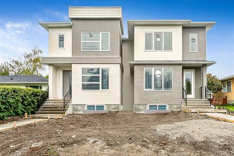 Townhouse for sale at 2811 31 St Southwest Calgary Alberta - MLS: C4255287