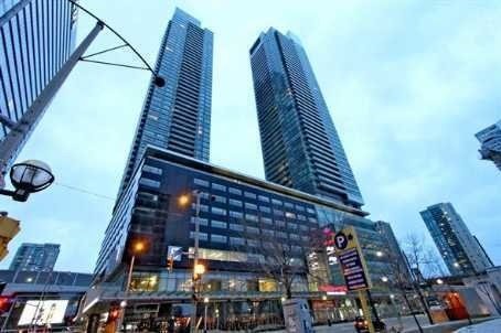 For Rent: 2811 - 65 Bremner Boulevard, Toronto, ON | 1 Bed, 1 Bath Condo for $2,000. See 15 photos!