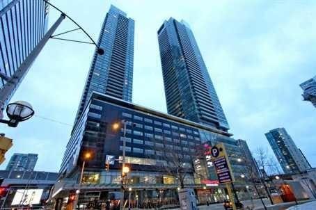 Sold: 2811 - 65 Bremner Boulevard, Toronto, ON
