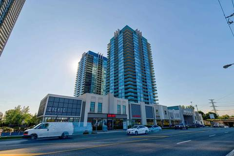 Apartment for rent at 88 Park Lawn Rd Unit 2811 Toronto Ontario - MLS: W4644210