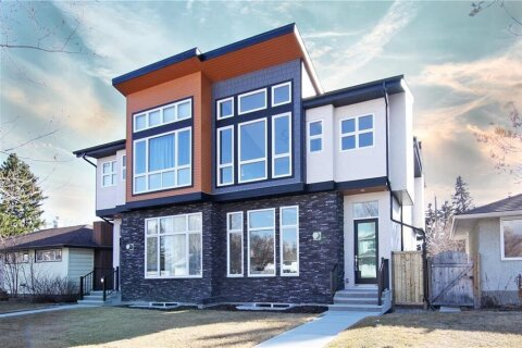 Townhouse for sale at 2811 Cochrane Rd NW Calgary Alberta - MLS: C4285409
