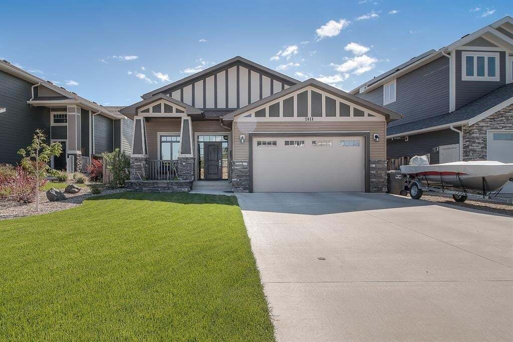 House for sale at 2811 Elm Dr Coaldale Alberta - MLS: A1001962