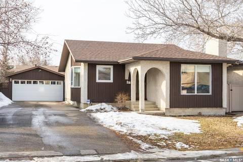 House for sale at 2811 More Cres E Regina Saskatchewan - MLS: SK801515