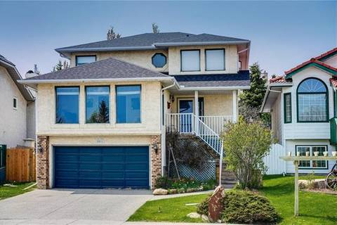 House for sale at 2811 Signal Hill Dr Southwest Calgary Alberta - MLS: C4237001