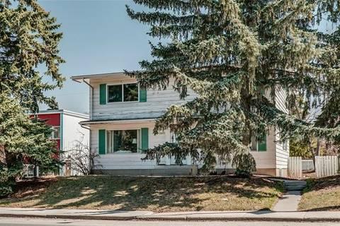 House for sale at 2812 19 St Northwest Calgary Alberta - MLS: C4236583