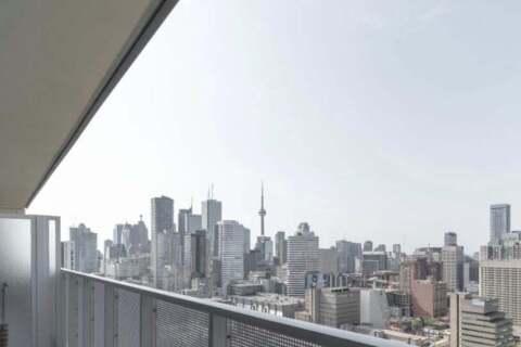 Condo for sale at 89 Mcgill St Unit 2812 Toronto Ontario - MLS: C4932344