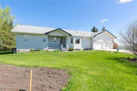 House for sale at 281206 Rge Rd 13  Rural Rocky View County Alberta - MLS: C4299346