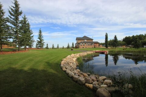 House for sale at 281236 Range Road 42  Rural Rocky View County Alberta - MLS: A1031943