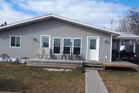 House for sale at 28126 Township Road 411  Rural Lacombe County Alberta - MLS: A1051879