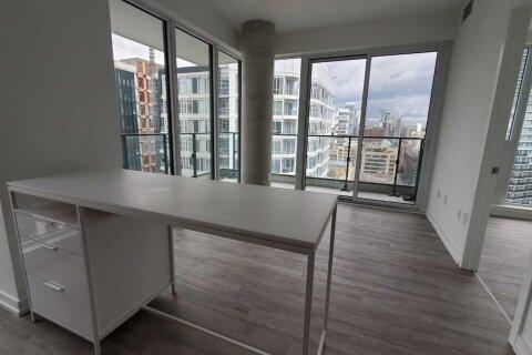 Apartment for rent at 77 Shuter St Unit 2813 Toronto Ontario - MLS: C4965208