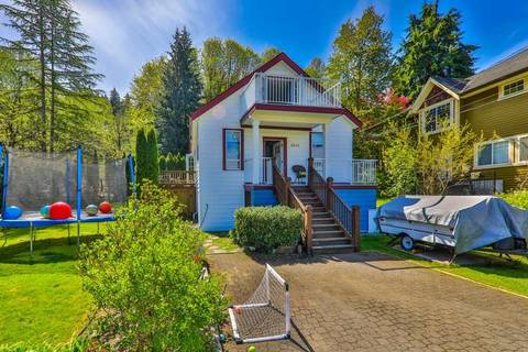 House for sale at 2813 Jane St Port Moody British Columbia - MLS: R2364051