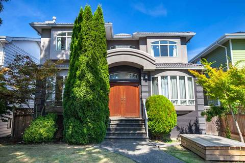 House for sale at 2813 21st Ave W Vancouver British Columbia - MLS: R2350909