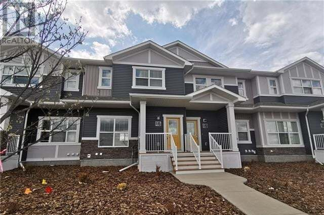 Townhouse for sale at 2814 47 St S Lethbridge Alberta - MLS: LD0188943