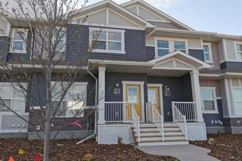 Townhouse for sale at 2814 47 St S Lethbridge Alberta - MLS: A1004460