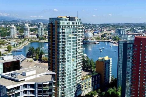 Condo for sale at 89 Nelson St Unit 2814 Vancouver British Columbia - MLS: R2527079