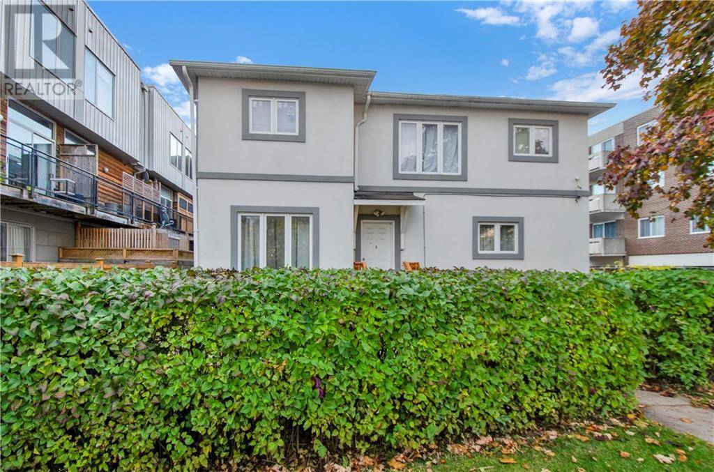 Townhouse for sale at 2814 Carling Ave Ottawa Ontario - MLS: 1173349