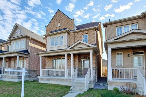 House for sale at 2814 Donald Cousens Pkwy Markham Ontario - MLS: N4987594