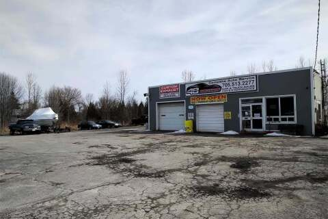 Commercial property for sale at 28147 Highway 48  Georgina Ontario - MLS: N4938527