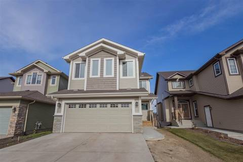 House for sale at 2815 11 St Nw Edmonton Alberta - MLS: E4153129