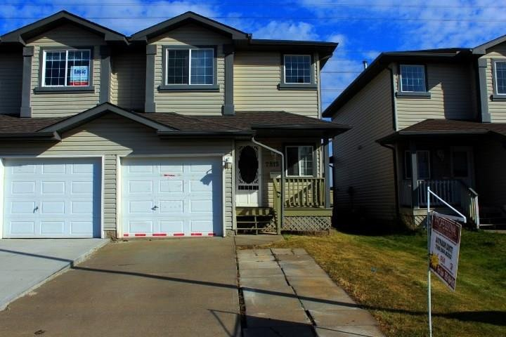 Townhouse for sale at 2815 30 St NW Edmonton Alberta - MLS: E4207052