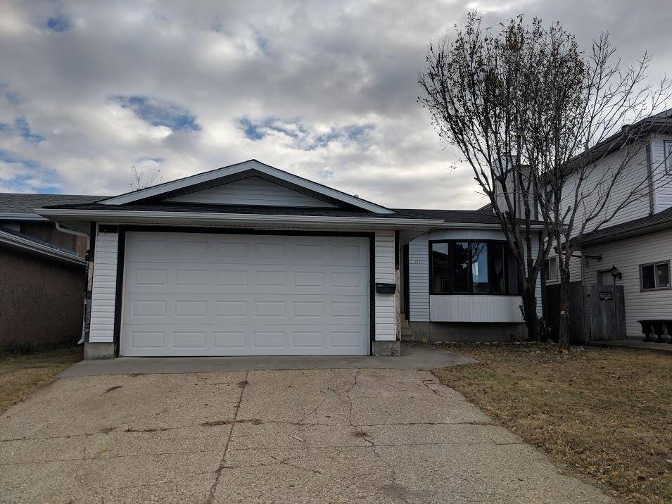 House for sale at 2815 35 St Nw Edmonton Alberta - MLS: E4178051