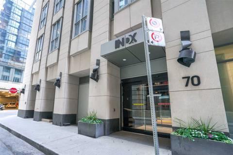 Condo for sale at 70 Temperance St Unit 2815 Toronto Ontario - MLS: C4510256