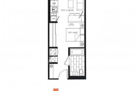 Apartment for rent at 77 Shuter St Unit 2815 Toronto Ontario - MLS: C4963179
