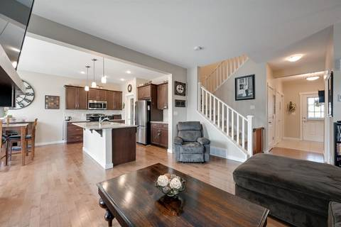 House for sale at 2815 Anderson Pl Sw Edmonton Alberta - MLS: E4157576