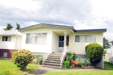House for sale at 2815 19th Ave E Vancouver British Columbia - MLS: R2372893