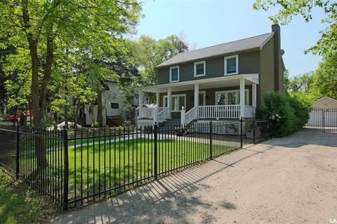 House for sale at 2815 Hill Ave Regina Saskatchewan - MLS: SK774270