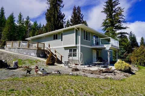 House for sale at 2815 Mountview Dr Blind Bay British Columbia - MLS: 10176742