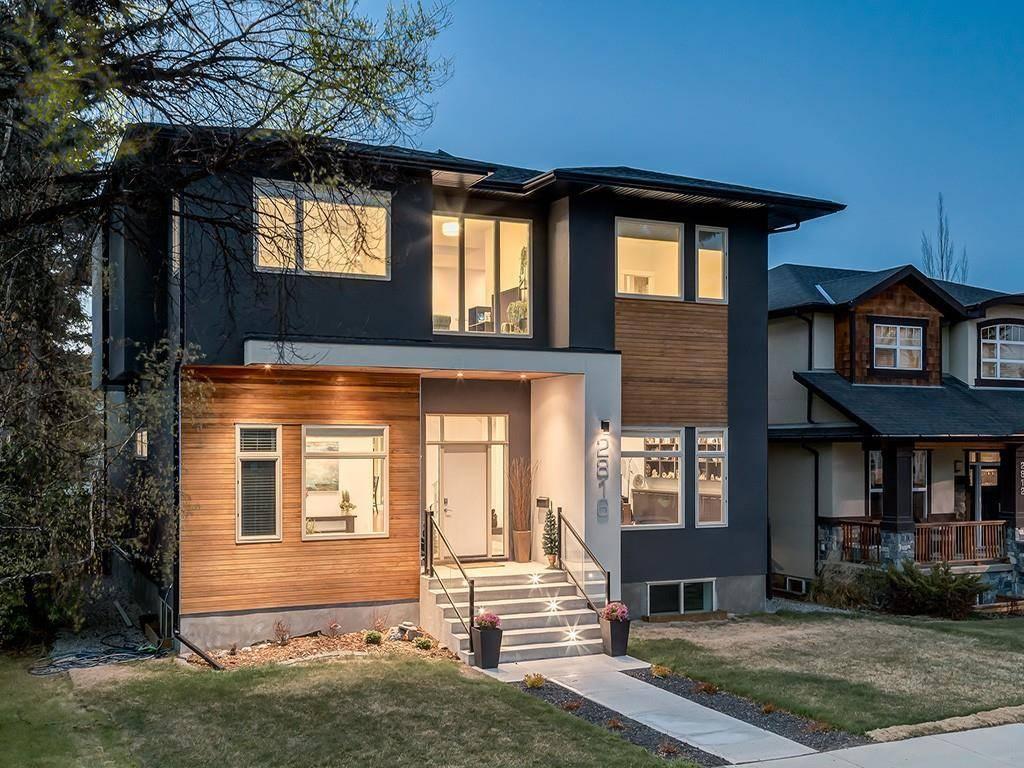 2816 4 Avenue Nw, West Hillhurst, Calgary | Image 1